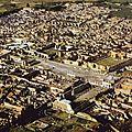 pompéi, la ville 3 fois détruite
