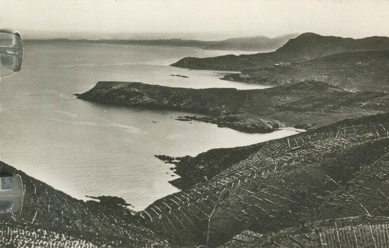 9 Le Cap Cerbère