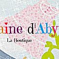 Graine d'aby la boutique