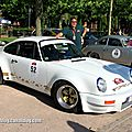 Porsche carrera rs (paul pietsch classic 2014)