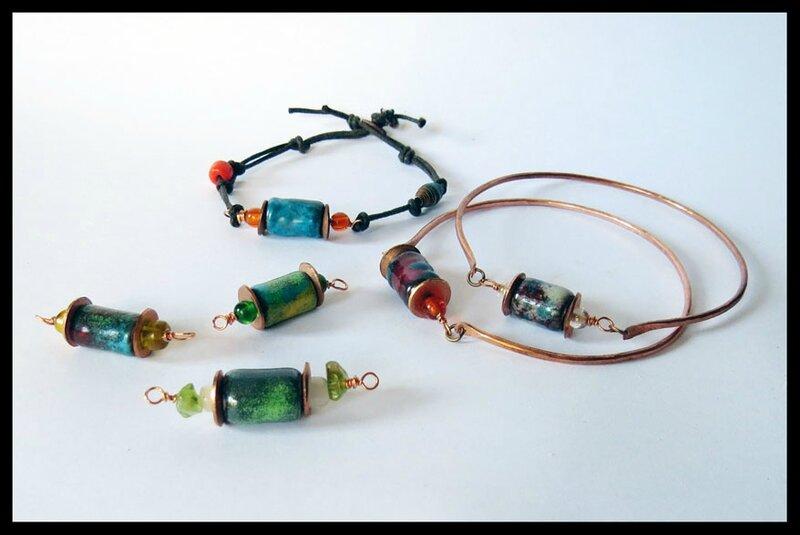perles beads