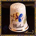 De coudre Mother