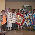 Journée européenne du patchwork 2014