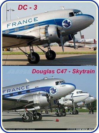 dc3_dc47_skytrain_airfrance