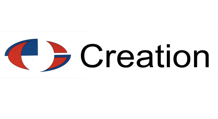 Creation Records label logo