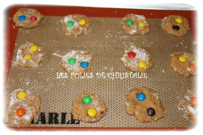 Cookies mms 5