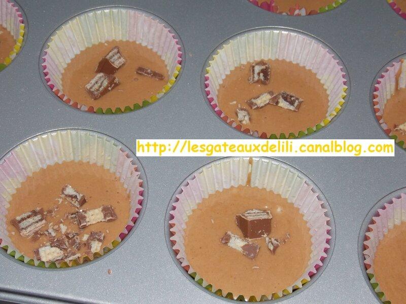 2014 04 19 - cupcakes kit kat (7)