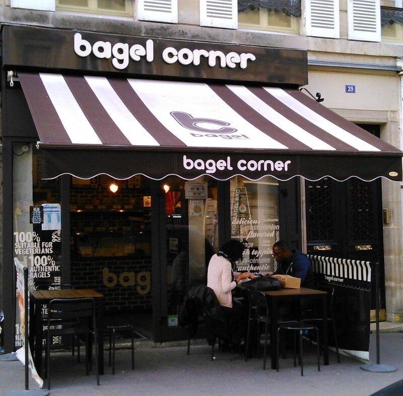 Bagel Corner (2)