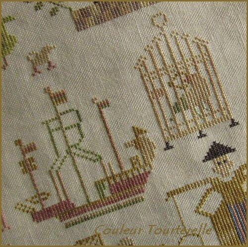 Helena willems sampler 1817 2 05