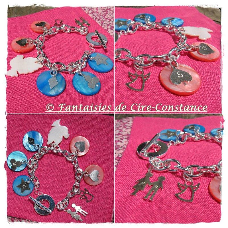 Bracelet argent Alix-2