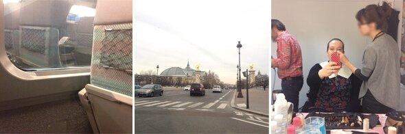 en route La Quotidienne dossier du jour France 5 LE MIAM MIAM BLOG