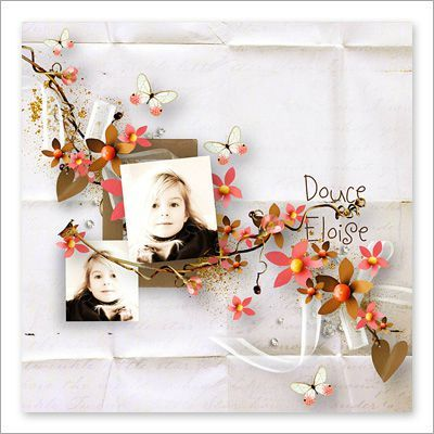 love memory pages ct6