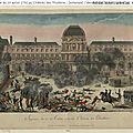 French revolution digital archive