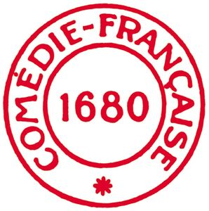 logo_comedie_francaise