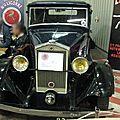 La licorne l760 (1931-1935)