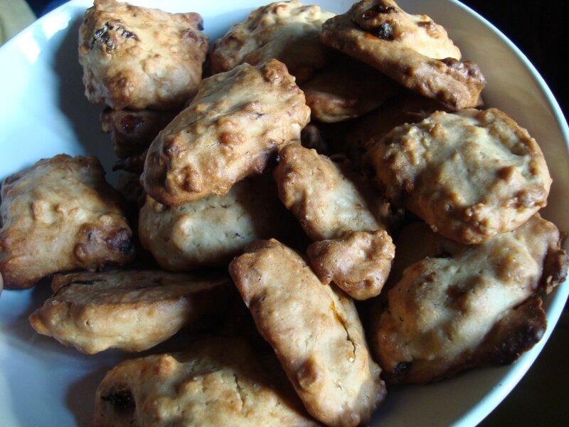 biscuits dattes-noix de cajou