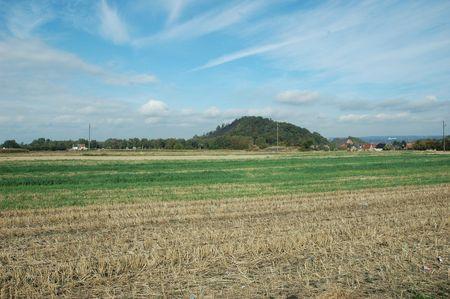 Wasmes - Marcasse panorama
