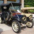 CADILLAC Model 30 demi-tonneau 1917 Baden Baden (1)