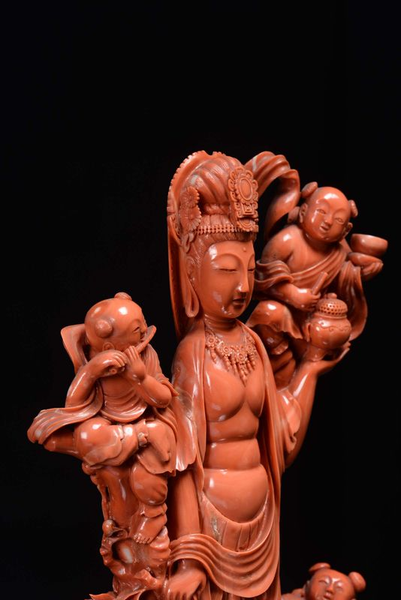 -large-red-coral-group-sculpted-representing-guanyin-1368186622715356