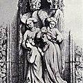 Ancien Nantes - cathédrale 2