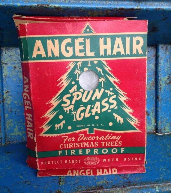cheveux d'ange