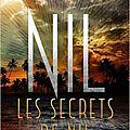 Nil, tome 2, les secrets de nil, de lynne matson