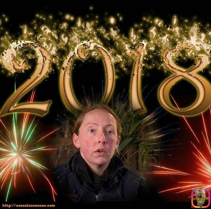 MARiE 2 Nouvelle an 2018