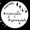 Ronde inter blog #28 : sablés bretons