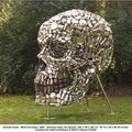 Subodh Gupta @ Hauser & Wirth