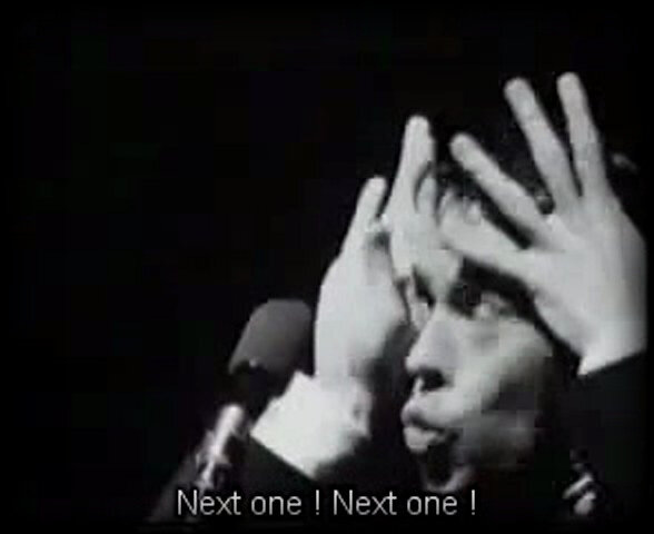 LA VOIX DES NATIONS ... MR BREL