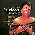 Lurlean Hunter - 1955-60 - The Velvet Voice Of Lurlean Hunter (Fresh Sound)