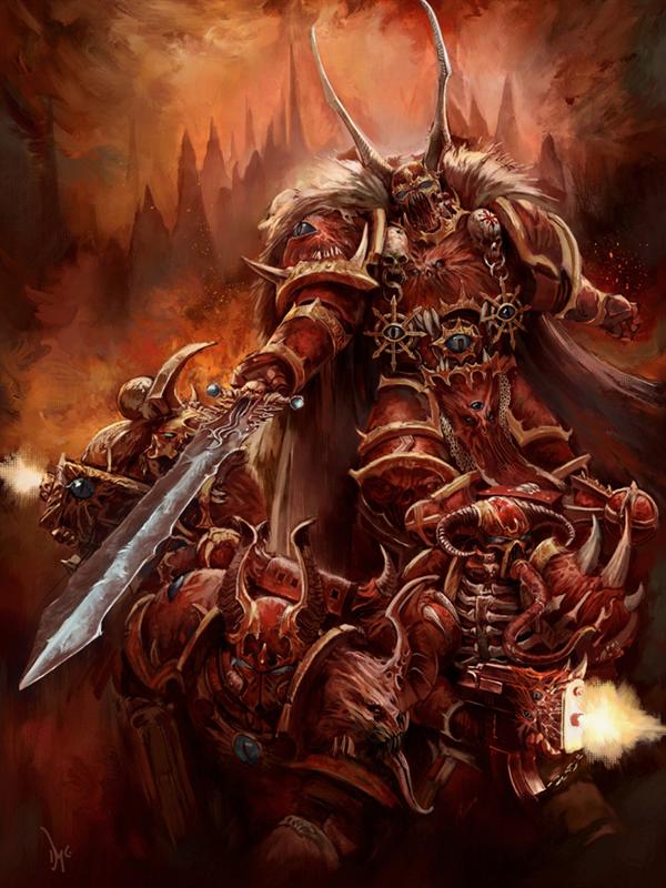Crimson Slaughter 2