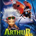 Arthur, l'aventure 4D
