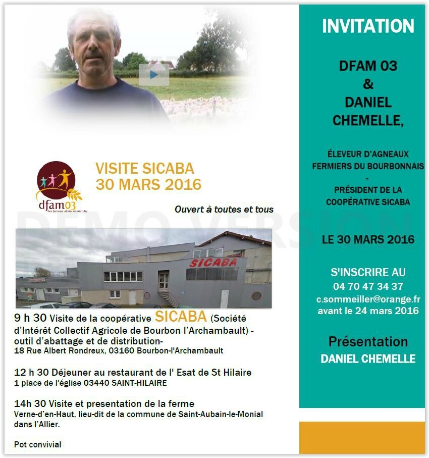 Rencontre homme st-hyacinthe