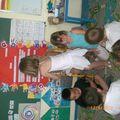 FETES DES ECOLES 2009
