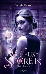Library Jumpers_La Voleuse de Secrets_Brenda Drake