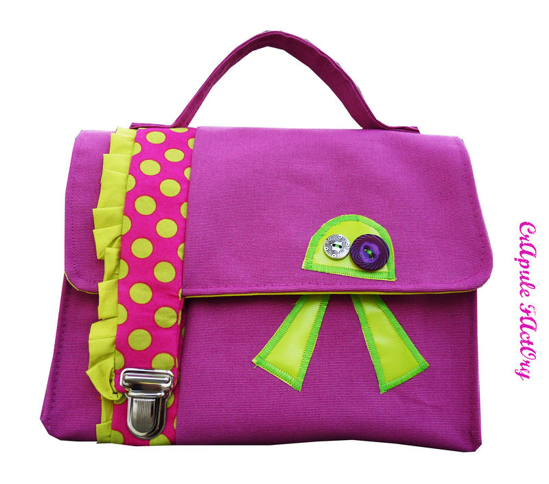 Fe main cration cartable maternelle pictures - Image cartable maternelle ...