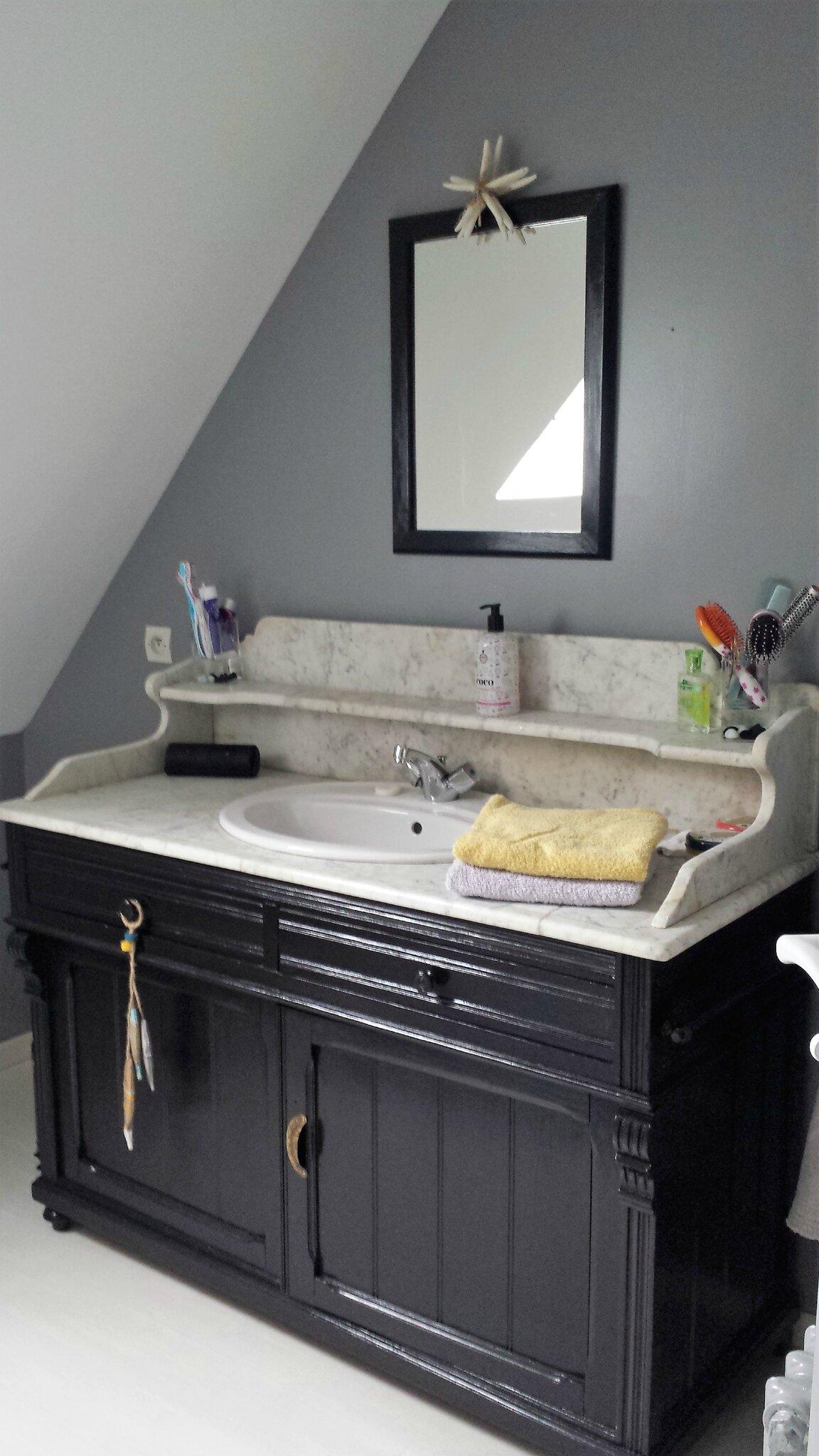 Relookage de la salle de bains - suite et fin ?