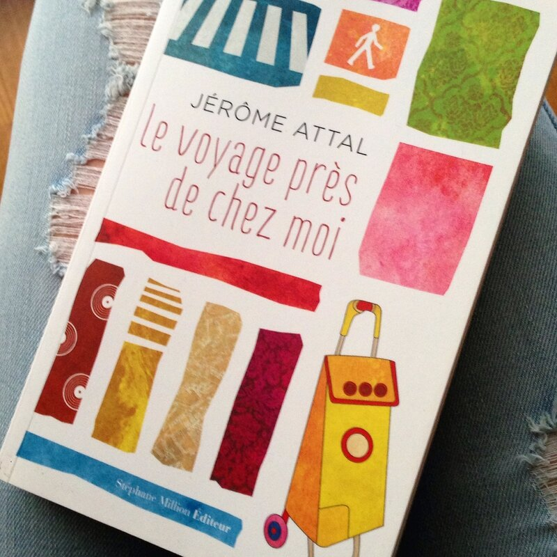 Lecture aoutienne, Jerome Attal