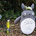 Totoro totoooorooo...