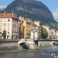 Grenoble depuis..2006..