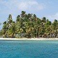 Excursions sur d'autres îles