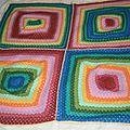 bedspread/plaid/blanket