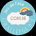 Com.16 - challenge 2
