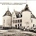 EPPE-SAUVAGE-Chateau de Voyaux