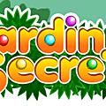 Des zeep à remporter dans jardin secret