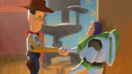 Toy_Story_3_color_script_Woody_Buzz