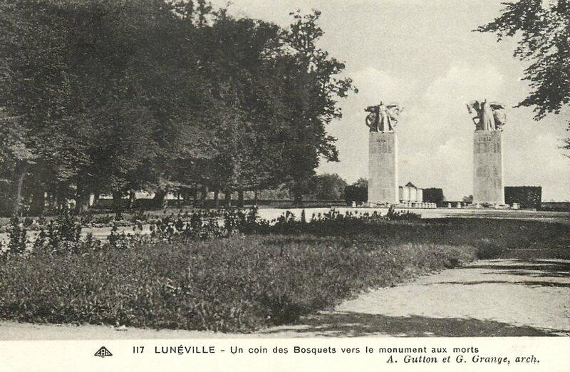 Lunéville (3)