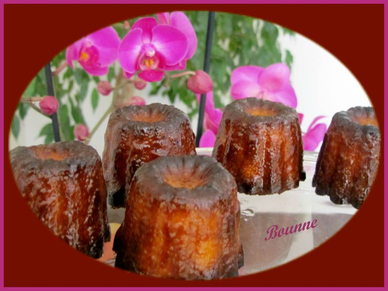 Cannelés Bordelais (3)