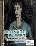 Le Hangar a vu l'exposition Bernard Buffet Musée d'art moderne de la ville de Paris